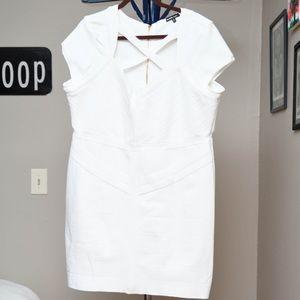 Charlotte Russe Bandage Dress Sz 3x
